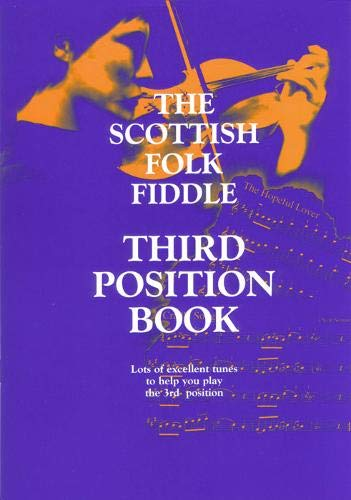 9781871931525: The Scottish Folk Riddle Third Position Book