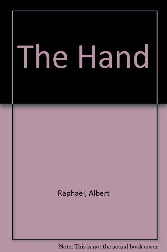 9781871948448: The Hand