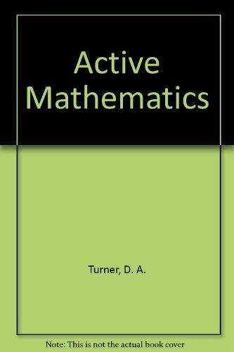 9781871987737: Active Mathematics: Practice 3