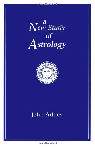 9781871989069: A New Study of Astrology: Together with Astrology Reborn and the Documentation of Birth Types