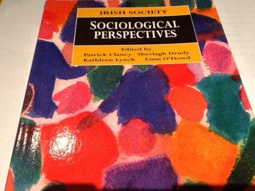 Irish Society: Sociological Perspectives