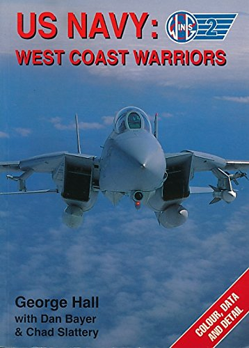 U.S. Navy West Coast Warriors (Wings) (1872004326) by George Hall; Dan Bayer; Chad Slattery
