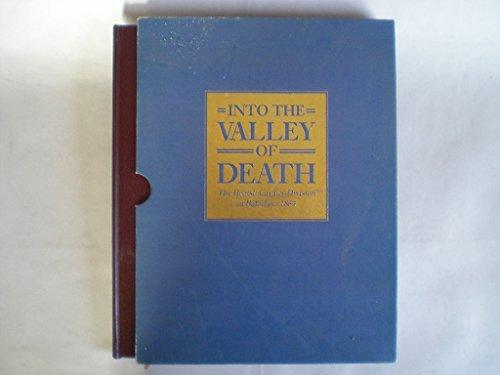 Into the Valley of Death: The British Cavalry Division at Balaclava 1854: John Mollo, Boris Mollo