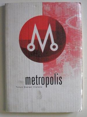 Metropolis: Tokyo Design Visions, 16 October 1991 - 2 February 1992: Rees, Helen