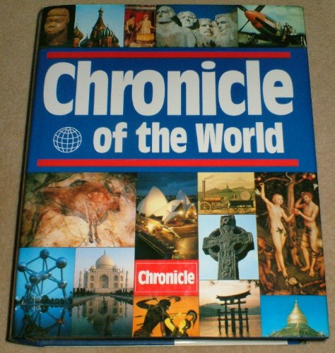 9781872031002: Chronicle of the World (Chronicles)