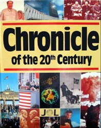 Chronicle of the 20th Century: Clifton Daniel