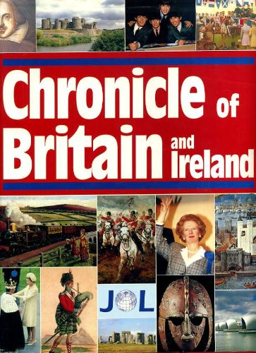 9781872031354: Chronicle of Britain and Ireland (Chronicles)