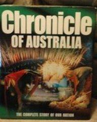 9781872031880: Chronicle of Australia