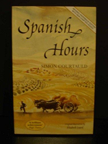 9781872037042: Spanish Hours