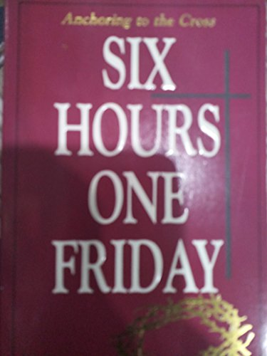 9781872059334: Six Hours One Friday