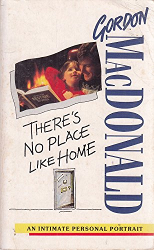 There's No Place Like Home (1872059473) by Macdonald, Gordon