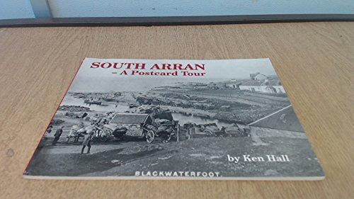 South Arran: A Postcard Tour (1872074367) by Hall, Ken
