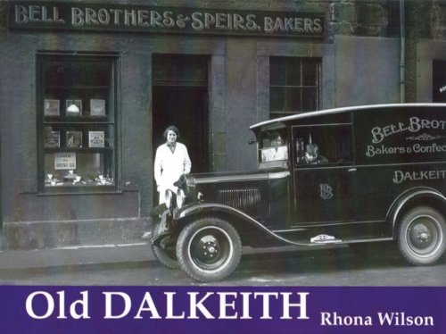 Old Dalkeith: Rhona Wilson