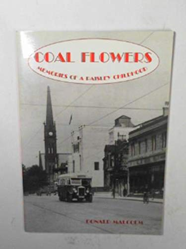 9781872074818: Coal Flowers: Memories of a Paisley Childhood