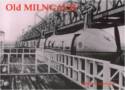 9781872074863: Old Milngavie