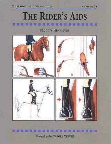 9781872082233: The Rider's AIDS