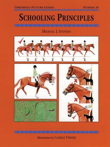 Schooling Principles (Threshold Picture Guides): Michael J Stevens