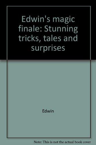 Edwins Magic Finale: Hooper, Edwin