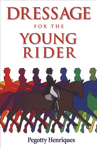 9781872119304: Dressage for the Young Rider