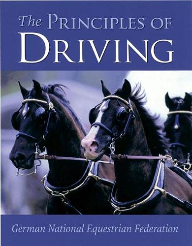 9781872119458: Principles of Driving (Complete Riding & Driving System )