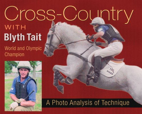 Cross Country with Blyth Tait: Tait, Blyth
