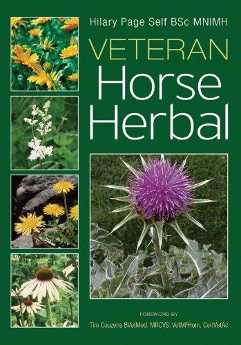 9781872119854: Veteran Horse Herbal