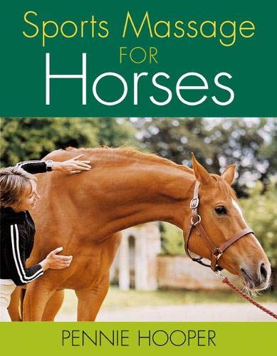 9781872119878: Sports Massage for Horses