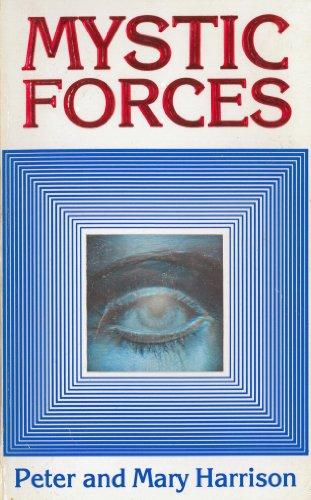 Mystic Forces: Harrison, Peter; Harrison,