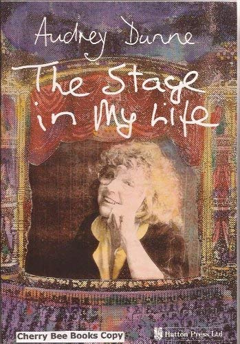 The Stage in My Life: The Virgin Tales of a Theatrical Landlady (SIGNED)