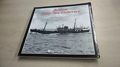 9781872167688: Boston Deep Sea Fisheries