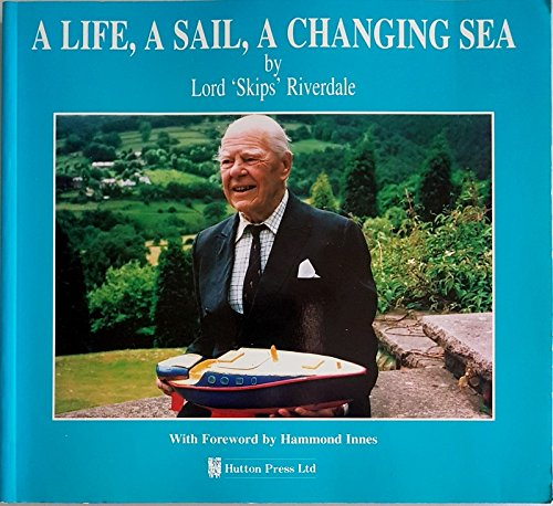 A Life, A Sail, A Changing Sea