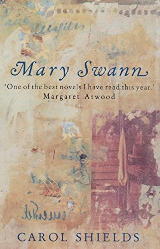 9781872180021: Mary Swann