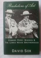 9781872180113: Bachelors of Art: Edward Perry Warren & the Lewes House Brotherhood