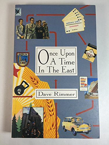 9781872180489: Once Upon A Time In East