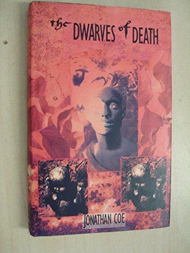 9781872180519: Dwarves of Death
