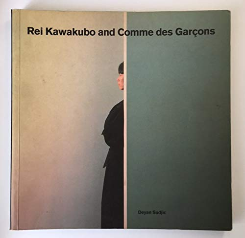 9781872180854: Rei Kawakubo and Commes des Garcons