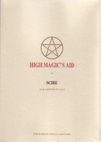 9781872189062: High Magics Aid: Wonderful Tale of Medieval Witchcraft
