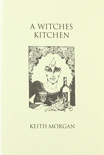 Witches' Kitchen: Morgan, Keith