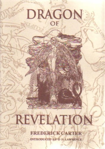 9781872189314: Dragon of Revelation