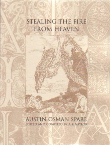 9781872189383: Stealing the Fire from Heaven