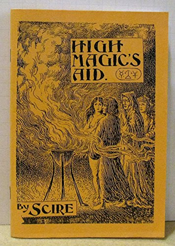 9781872189963: High Magic's Aid