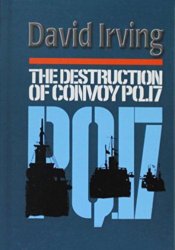 9781872197197: The Destruction of Convoy PQ.17