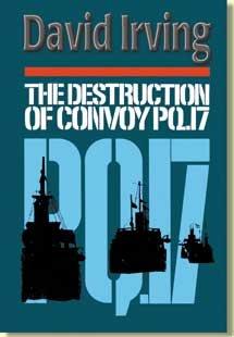 9781872197340: The Destruction of Convoy PQ-17