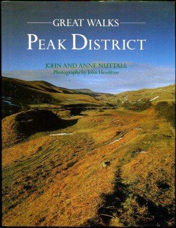 GREAT WALKS IN THE PEAK DISTRICT.: JOHN & ANNE.