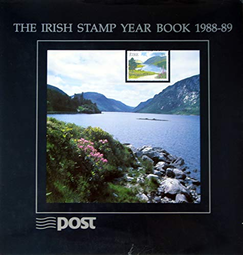 The Irish Stamp Year Book 1988/89: An Post