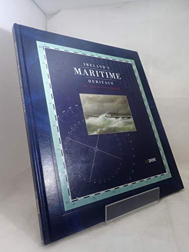 Ireland's maritime heritage: Ireland, John de