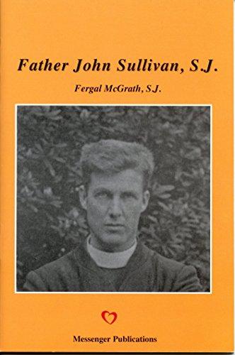 9781872245201: Father John Sullivan SJ