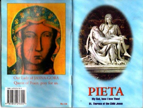 9781872276304: Pieta, My God How I Love Thee!