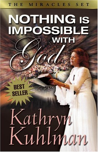 9781872276663: Nothing Is Impossible With God