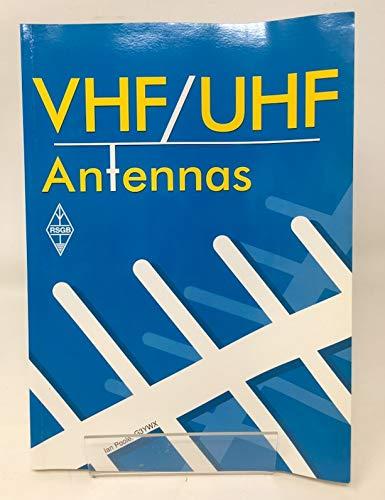 VHF/UHF Antennas: Poole, I.D.